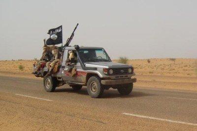 High-Ranking Islamic State Militant Captured in Mali