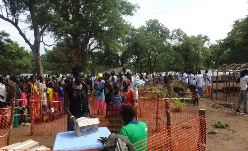 Ethiopia: Asylum Seekers Lacking Food and Shelter in Gambella, Ethiopia