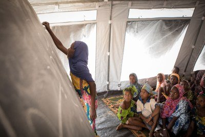 New Report Shows Progress on Children's Rights in Africa