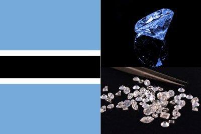 World's Third-Largest Diamond Found in Botswana
