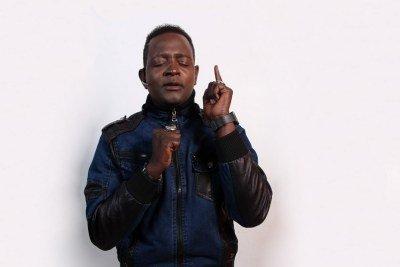 AllAfrica Entertainment - cover