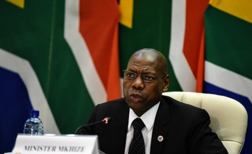 Report Links Firm's Cash Payouts to South African Minister's Son
