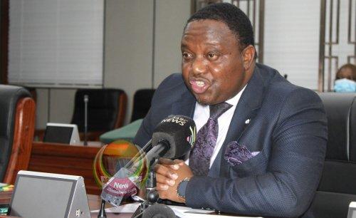 Zimbabwe: Minister Kazembe Kazembe in U.S.$2,5 Million Tender Scandal
