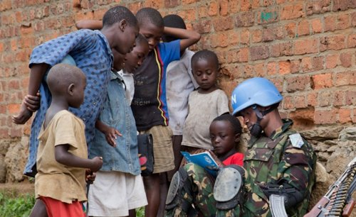 Africa: Somalia, Congo, Afghanistan, Syria Among Most Dangerous for Children in Conflict