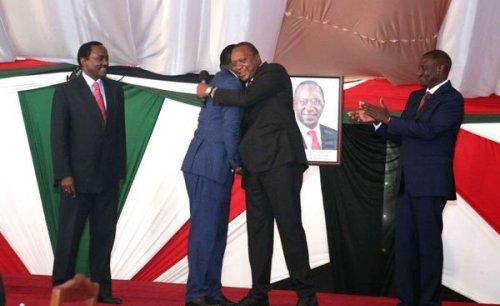 Kenya: Running Mate Headache for Political Bigwigs