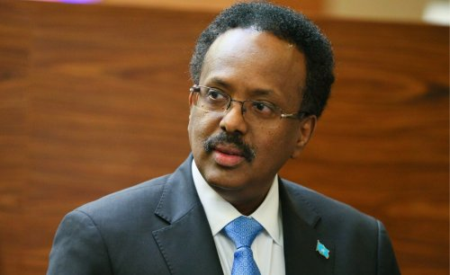 Somalia: Mohamed Farmaajo Defends Shock Term Limit Extension