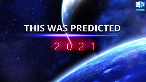 2021 | Something has changed in the world