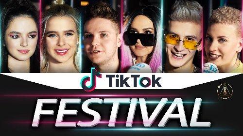 TikTok Festival | Созидательное общество