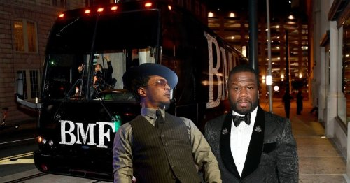 50 Cent Issues Stern Warns T.I. To Stay Away From Him After Latest Verzuz Challenge