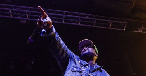 Big Boi Takes Experience In The Dungeon And Turns It Into Reality Show