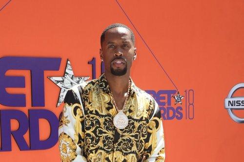 Safaree Blasts 'Love & Hip Hop' Editors Over Airing His Child Falling