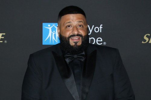 DJ Khaled And Megan Fox Planning Showdown On Fortnite - AllHipHop.com