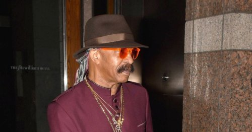 Drake's Dad Dennis Graham Drops Soulful Father's Day Ballad