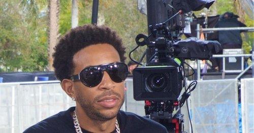 Ludacris Finds Hidden Tennis Court On His 22-Acre Property - AllHipHop