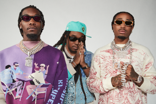 Migos Team With YouTube Originals For Hip Hop Jewelry Docuseries 'Ice Cold'