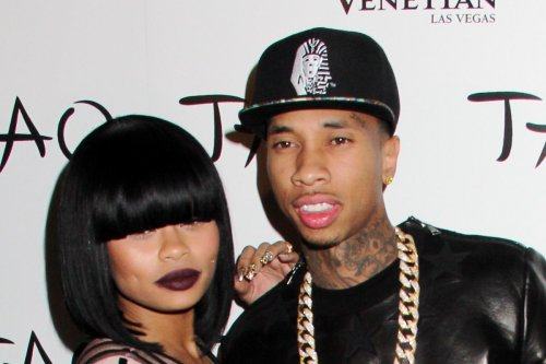 Blac Chyna Claims Hacker Posted Tweets About Tyga Loving Trans Women