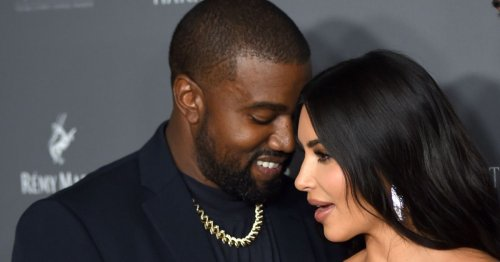 Kim Kardashian Pays Ye Another $3 Million For Furniture In Their Home