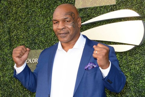 Mike Tyson To Fight Logan Paul In Boxing Match, Reports Say!
