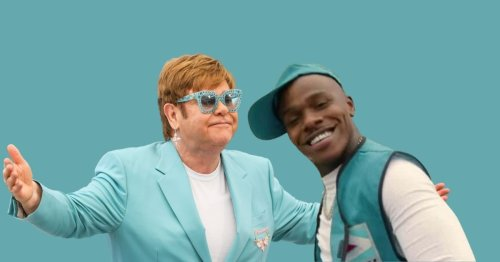 Elton John Outraged At DaBaby And His Misinformation On HIV/AIDS