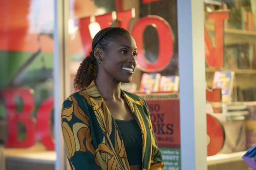 Issa Rae Explains Why An 'Insecure' Movie Is Unlikely