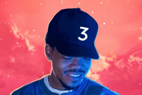 Chance The Rapper Partners With AMC Theatres To Present 'Magnificent Coloring World' Concert Film - AllHipHop.com