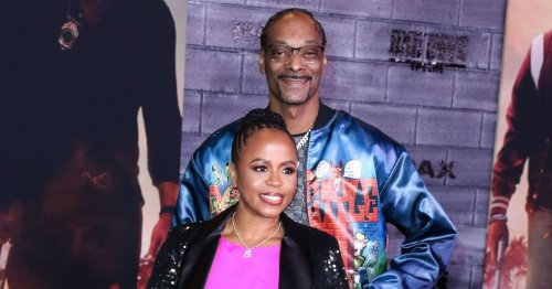 Snoop Dogg Explains Why He Made His Wife Shante His Official Manager - AllHipHop