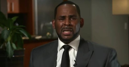 Did Gayle King Interview Get R. Kelly Robbed?