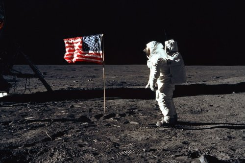 When Was the Last Moon Landing and Why Haven't We Been Back to the Moon for Nearly 50 Years???
