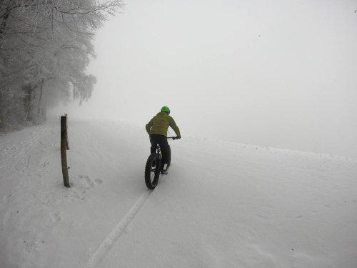 Kalte Hände und Füsse beim Mountainbiken | Das hilft dagegen