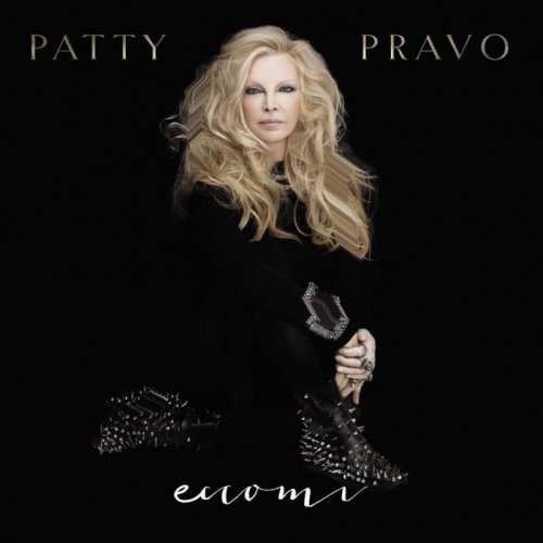 RECENSIONE: ECCOMI - PATTY PRAVO » All Music Italia