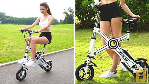 10 BICYCLES That Are On Another Level