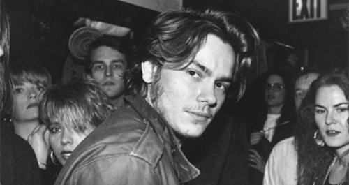 He Was Hollywood's Next Superstar — Then He Died Outside Of Johnny Depp's Nightclub