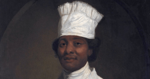 How One Of Thomas Jefferson's Slaves Became America's First French-Trained Chef