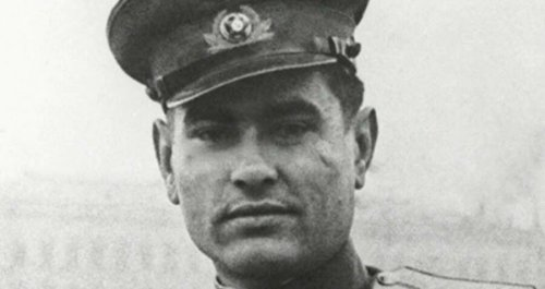 Meet The Unkillable Soviet Fighter Pilot Who Terrorized The Nazis Even After Losing Both Of His Legs