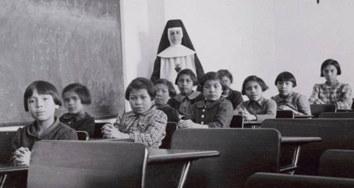Inside The Brutal History Of Indigenous Residential Schools In Canada