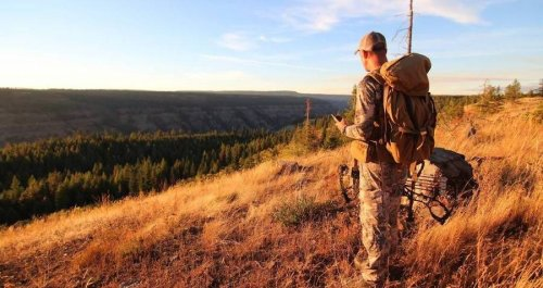 Idaho Hunter Stumbles Upon The Remains Of A Man Who Disappeared 53 Years Ago
