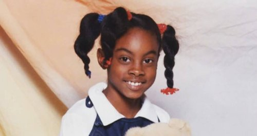 In 2000, 9-Year-Old Asha Degree Ran Away From Home — And Never Came Back