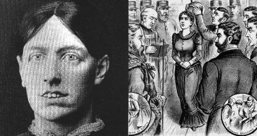 Meet Mary Pearcey, The 19th-Century Murderess Who May Have Actually Been 'Jack The Ripper'
