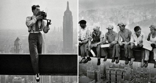 55 American History Photos And The Incredible True Stories Behind Them