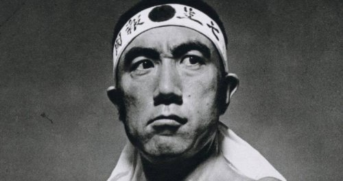 Inside The Remarkable Life And Shocking Death Of Yukio Mishima