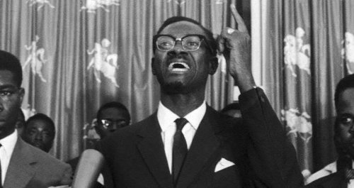 Patrice Lumumba Freed The Congo From Colonial Rule — Then He Was Tortured And Killed