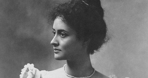 The Tragic Story Of Princess Ka'iulani, The Last Royal Of The Kingdom Of Hawaii