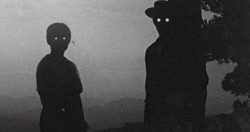 The Eerie Truth About The Dark Watchers, The Shadowy Phantoms Said To Stalk The Hikers Of Big Sur