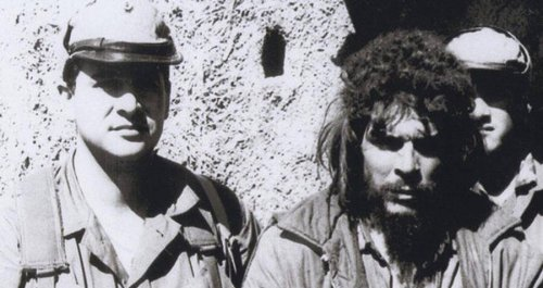 Meet The CIA Agent Who Hunted Down Che Guevara In Bolivia — And Gave The Order For His Execution