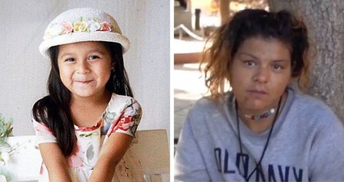A Girl Who Vanished In 2003 May Have Just Been Found In Mexico — Thanks To A Viral TikTok Video