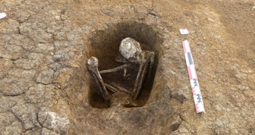 Archaeologists Just Unearthed The Largest Indigenous Collection Of Ancient Skeletons Ever Found Guadeloupe