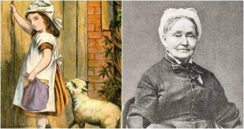 The Surprising Controversy Over The Real-Life Origins Of 'Mary Had A Little Lamb'
