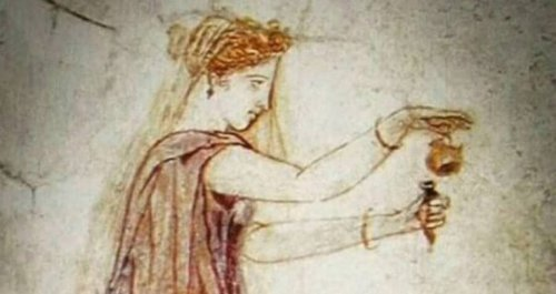 Meet Locusta Of Gaul, Emperor Nero's Personal Poison Maker And Perhaps History's First Serial Killer