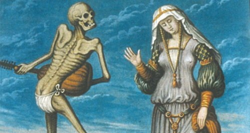 Everything You Ever Wanted To Know About What Happens When You Die