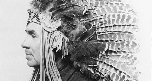 Meet Francis Pegahmagabow, The Most Decorated Indigenous Soldier In Canadian History